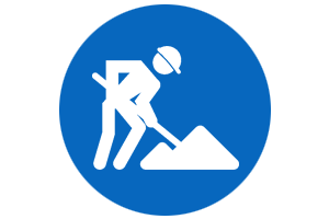 site development icon
